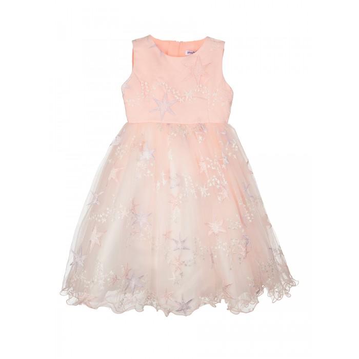 Платья и сарафаны Playtoday Платье для девочки 42022086 0 pr на 100
