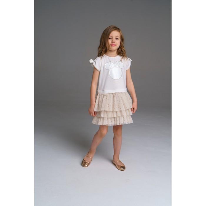 платья и сарафаны ёмаё платье для девочки стильняшки 12 301 Платья и сарафаны Playtoday Платье для девочки 42042041