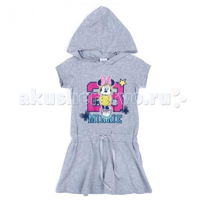 Детские платья и сарафаны Playtoday Платье для девочки Летние ноты 679001 платья playtoday платье текстильное для девочек