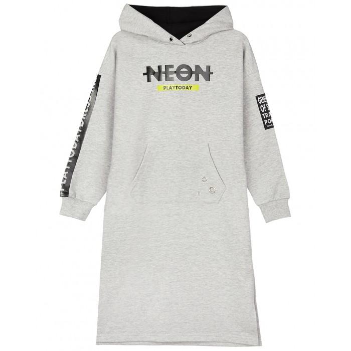 Playtoday Платье Neon tween girls 32021076