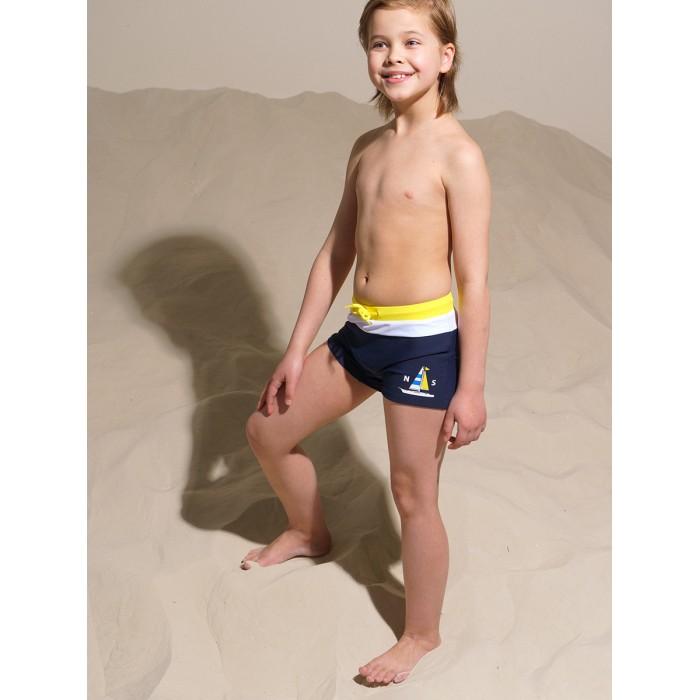 Плавки Playtoday Плавки-шорты для мальчика 12111549