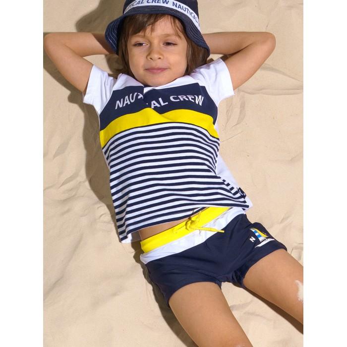 Плавки Playtoday Плавки-шорты для мальчика 12112549