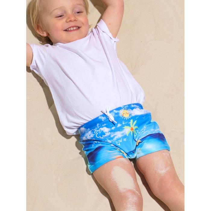 Плавки Playtoday Плавки-шорты для мальчика 12113344