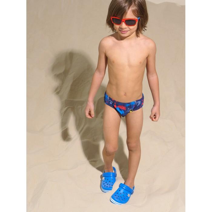 Плавки Playtoday Плавки трикотажные для мальчика 12112551 плавки котмаркот плавки для мальчика 92508