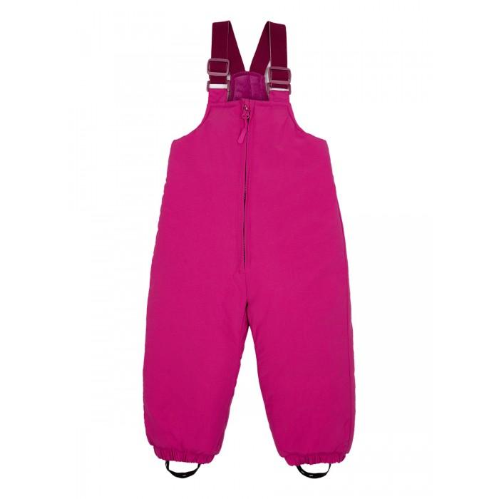 Комбинезоны и полукомбинезоны Playtoday Полукомбинезон текстильный для девочек 398155 брюки и джинсы playtoday полукомбинезон текстильный для девочек солнечная палитра 188070