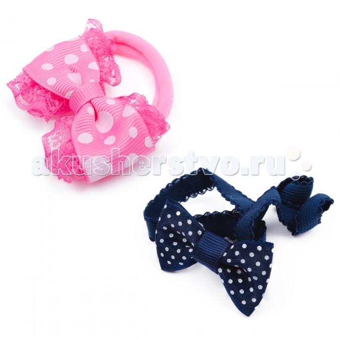 Шапочки и чепчики Playtoday Повязка на голову для девочек Зимний лес 172720 riffi повязка для волос цвет коралловый