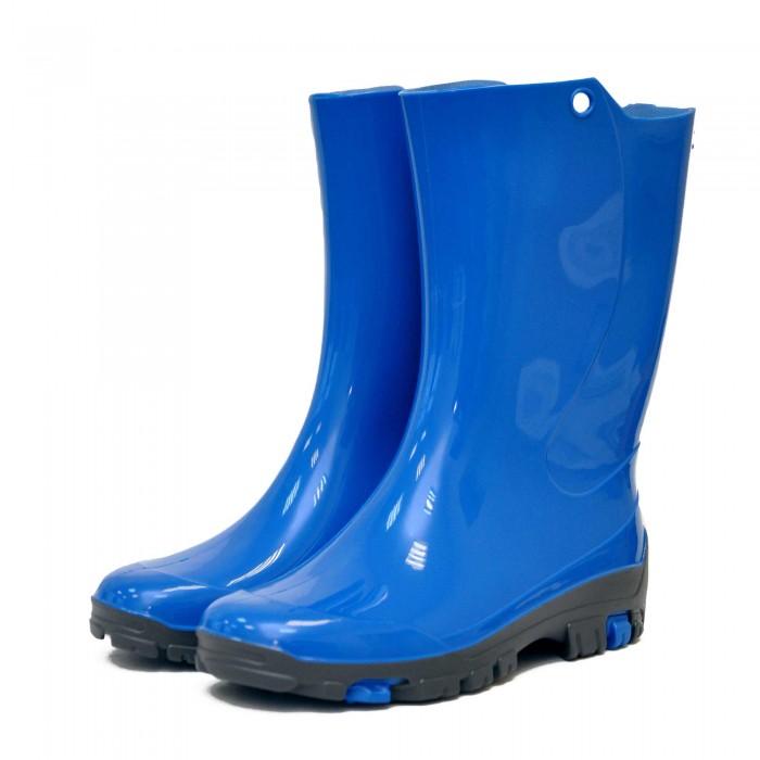 Резиновая обувь Nordman Rain сапоги утепленные