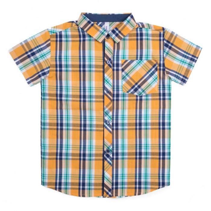 Детская одежда , Блузки и рубашки Playtoday Рубашка для мальчика Большая Регата арт: 518596 -  Блузки и рубашки