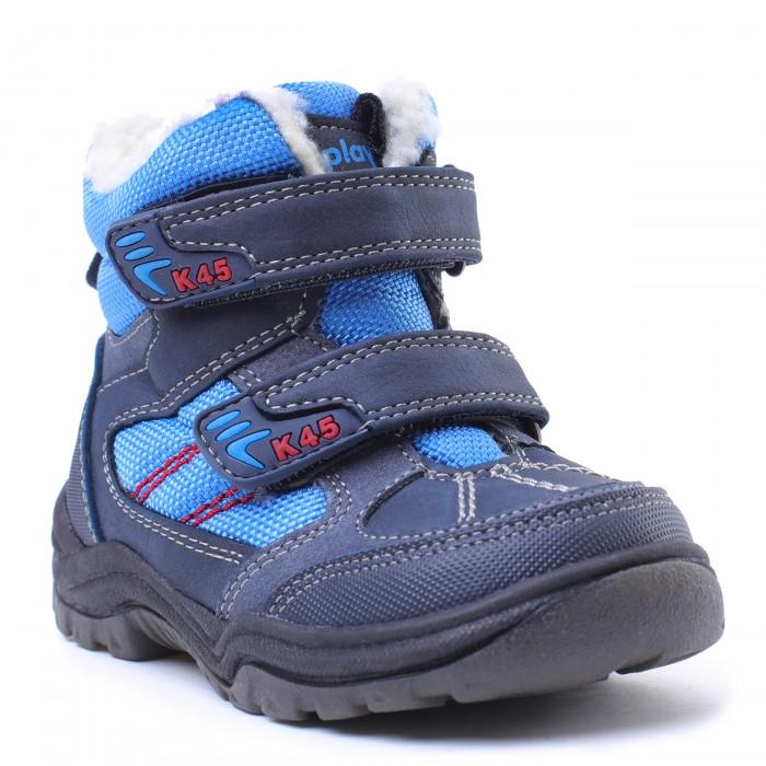 Ботинки Playtoday Сапоги детские для мальчиков Mountain adventure baby