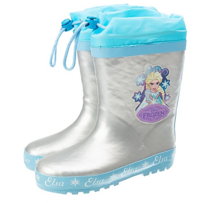 Резиновая обувь Playtoday Сапоги резиновые для девочек Волшебница