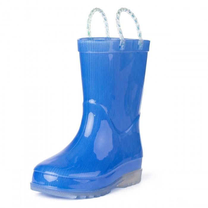 Резиновая обувь Playtoday Сапоги резиновые для мальчиков Hype street kids
