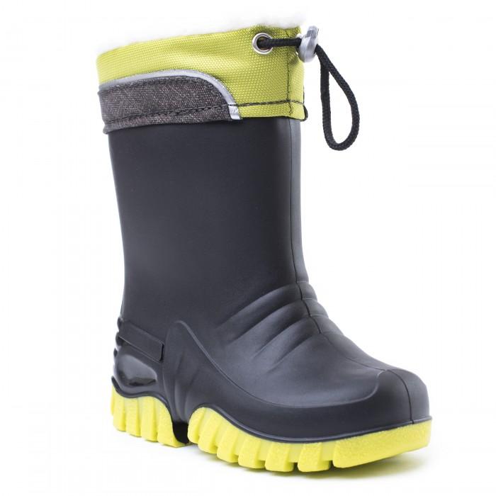 Резиновая обувь Playtoday Сапоги резиновые для мальчиков Snow College tween