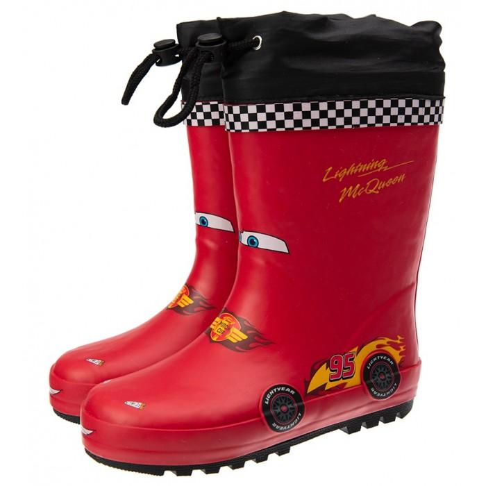 Резиновая обувь Playtoday Сапоги резиновые для мальчиков Super Cars kids boys