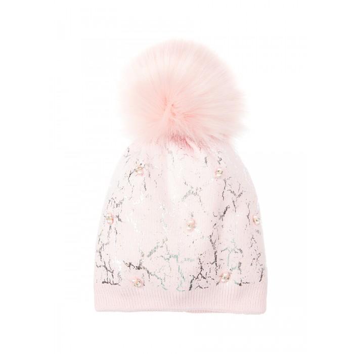 Playtoday Шапка-шлем для девочек Grand Theatre baby girls 32023058
