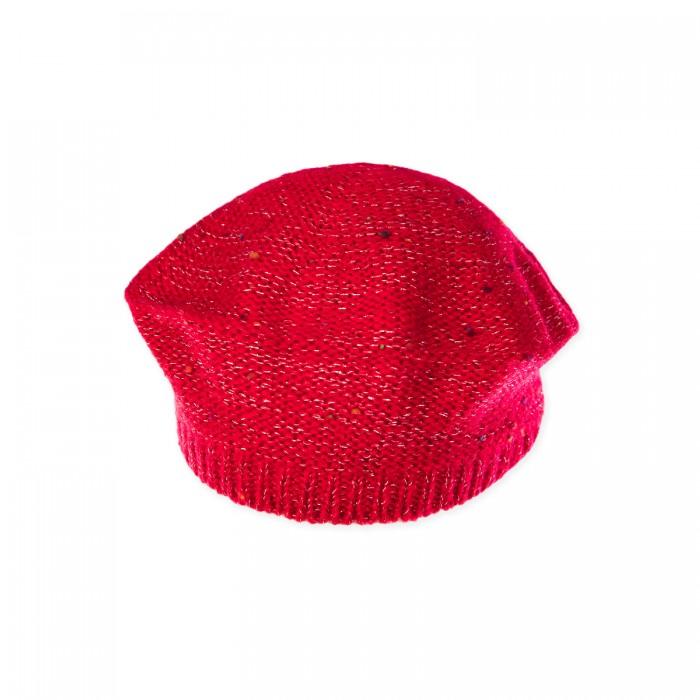 Шапки, варежки и шарфы Playtoday Шапка для девочки 120327011