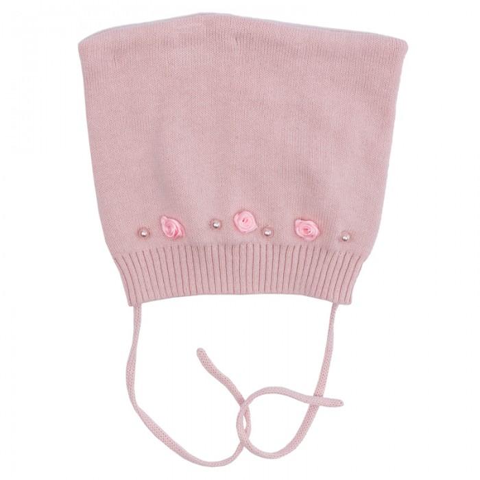 Шапки, варежки и шарфы Playtoday Шапка для девочки Сладкая ягодка 178816 шапки варежки и шарфы playtoday шапка для девочки 120222050