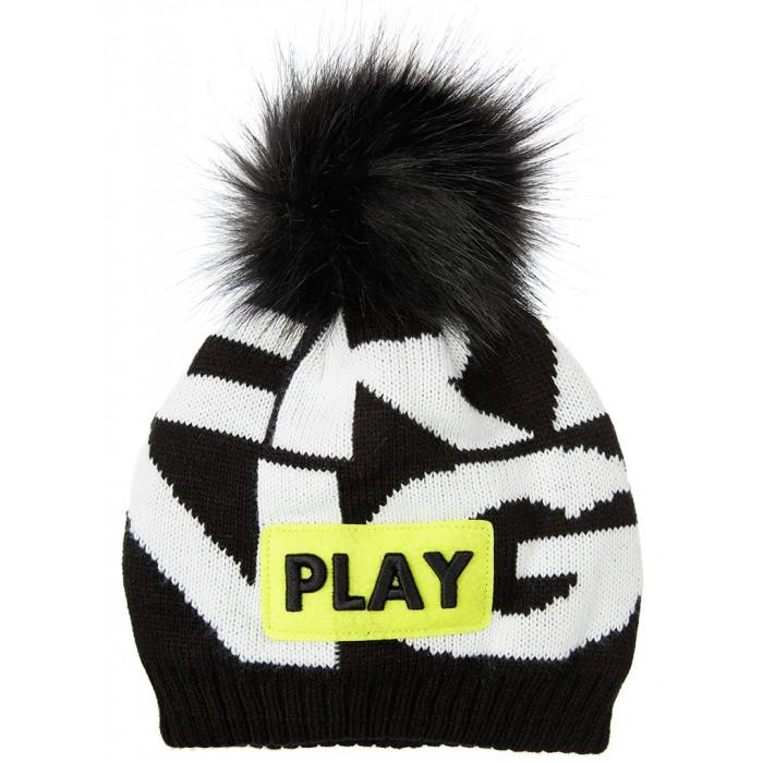 Playtoday Шапка для девочки Neon tween girls 32021107