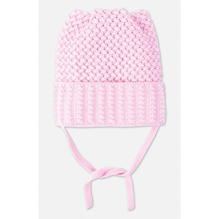 Купить Шапки, варежки и шарфы, Playtoday Шапка для девочки Snow College 398213
