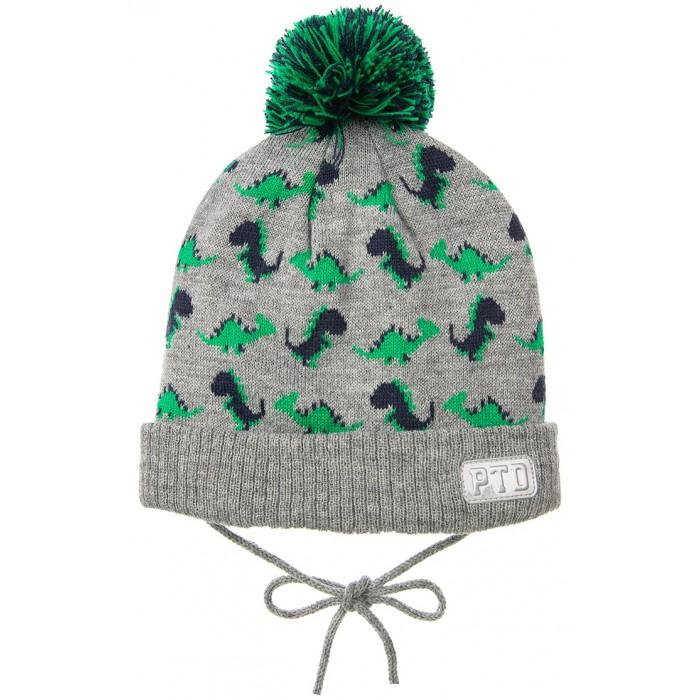 Playtoday Комплект: шапка, шарф, перчатки Car collection baby boy