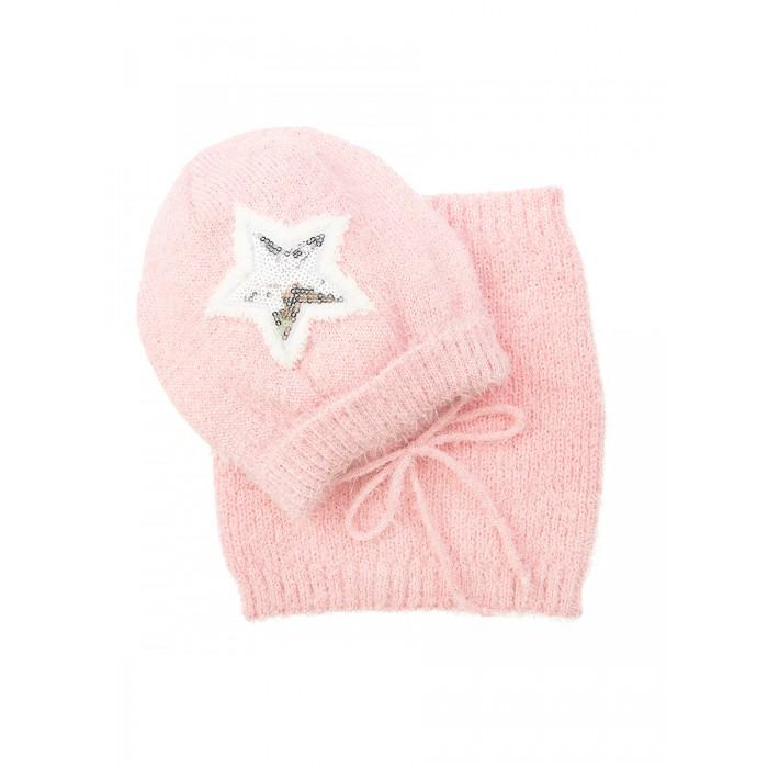 Playtoday Шапка-шлем для девочек Grand Theatre baby girls 32023062