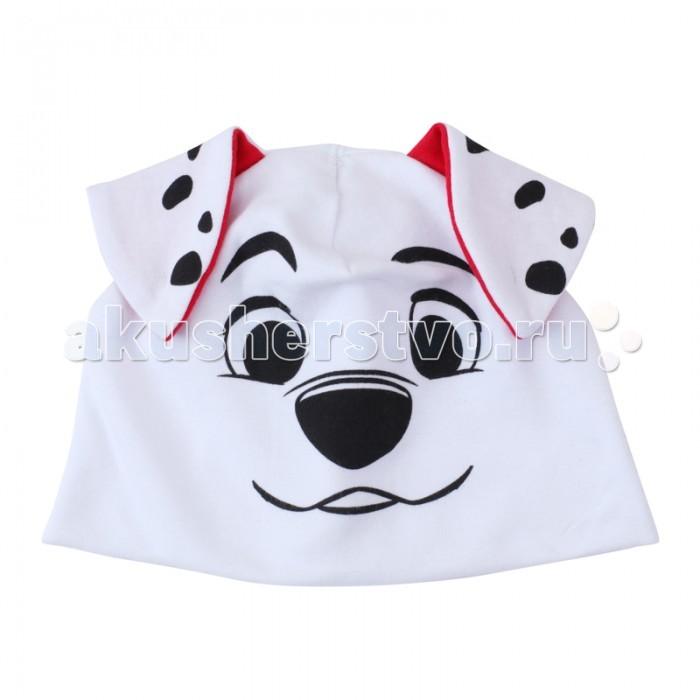 Шапочки и чепчики Playtoday Шапочка детская Далматинцы 687807 одежда для детей