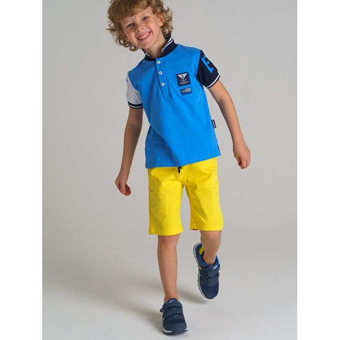 Фото - Шорты и бриджи Playtoday Шорты для мальчика 12112532 шорты и бриджи playtoday шорты для мальчика 2 шт 12112639