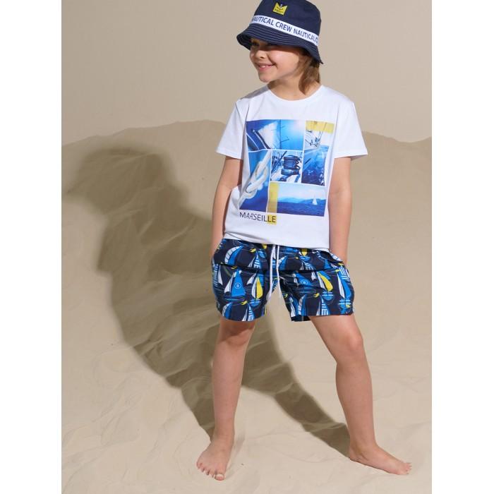 Плавки Playtoday Шорты плавательные для мальчика 12 12111552