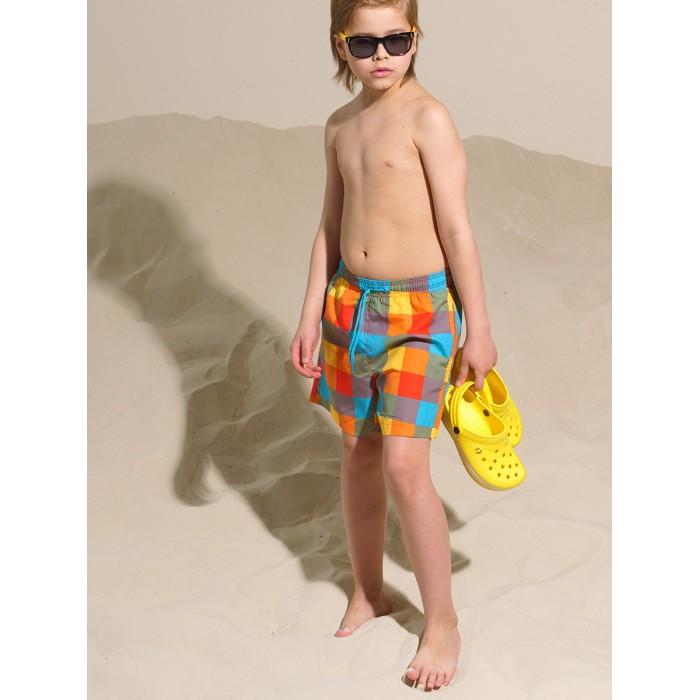 Плавки Playtoday Шорты плавательные для мальчика 12 12111647