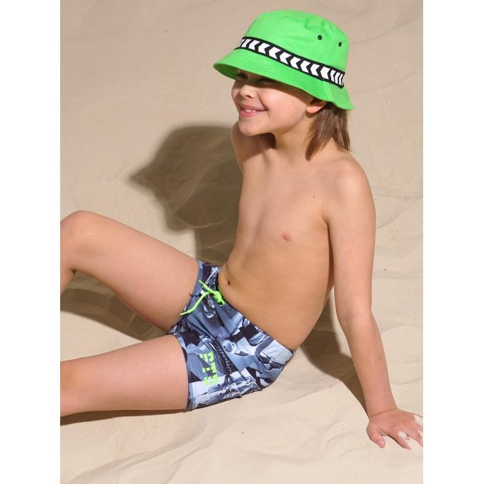 Плавки Playtoday Шорты плавательные для мальчика 12111435