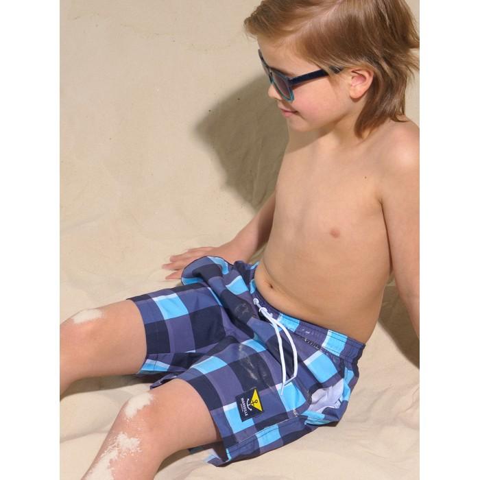 Плавки Playtoday Шорты плавательные для мальчика 12111554