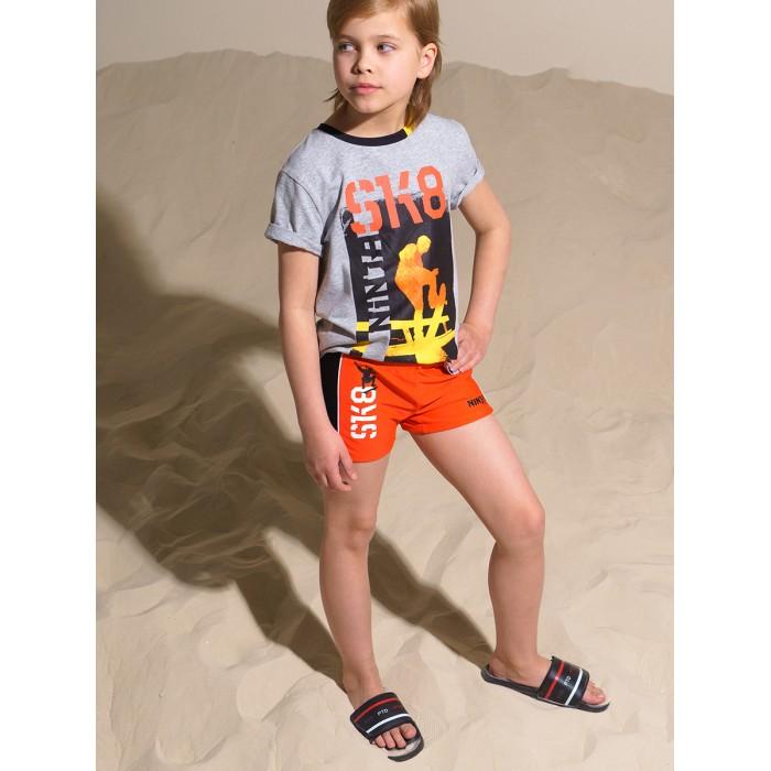 Плавки Playtoday Шорты плавательные для мальчика 12111646