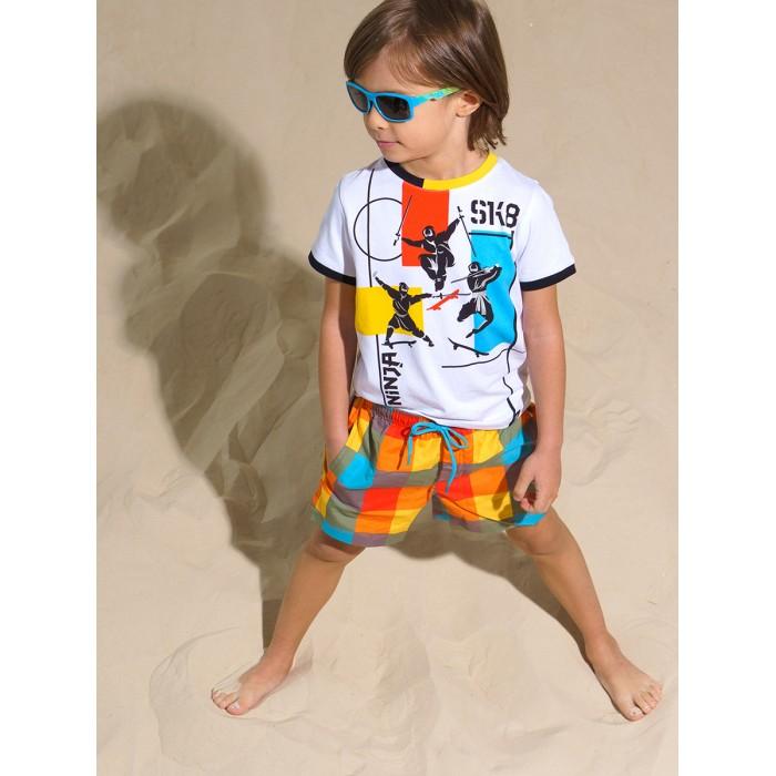 Купить Плавки, Playtoday Шорты плавательные для мальчика 12112647