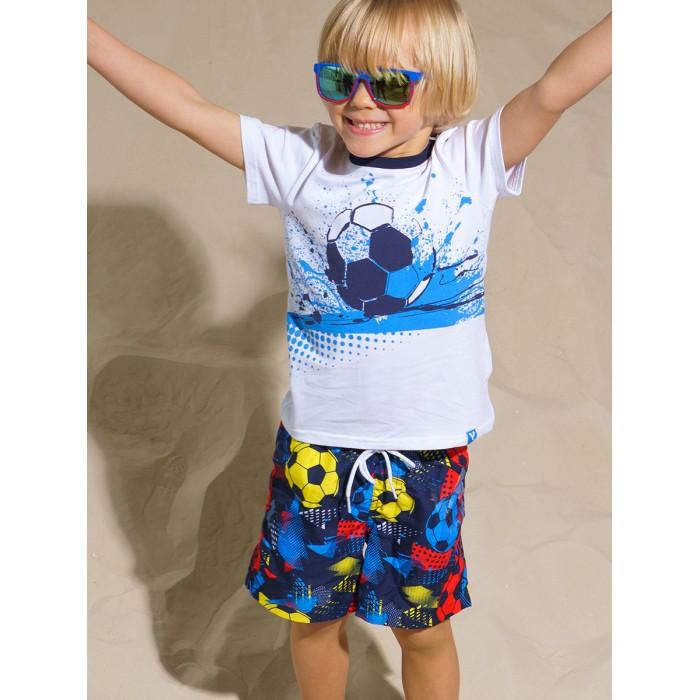 Плавки Playtoday Шорты плавательные для мальчика 12112834