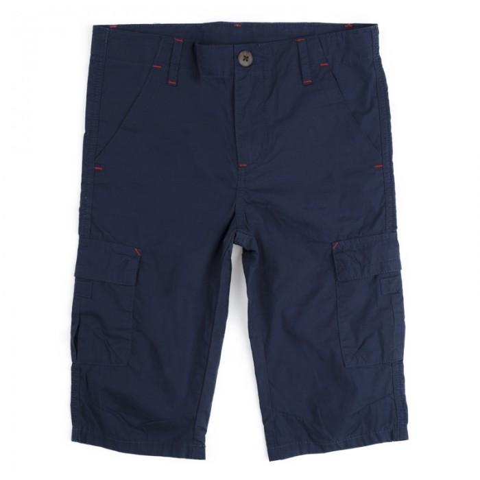 Шорты и бриджи Playtoday Шорты текстильные для мальчиков Форсаж 181110 шорты