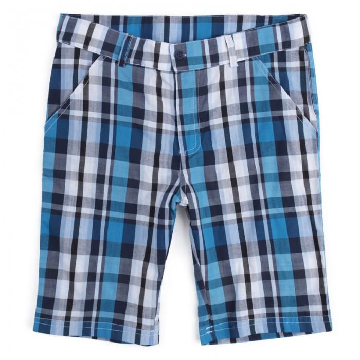 Шорты и бриджи Playtoday Шорты текстильные для мальчиков Форсаж 181112 шорты