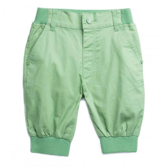 Купить Брюки и джинсы, Playtoday Штанишки для мальчика Юный натуралист 197134