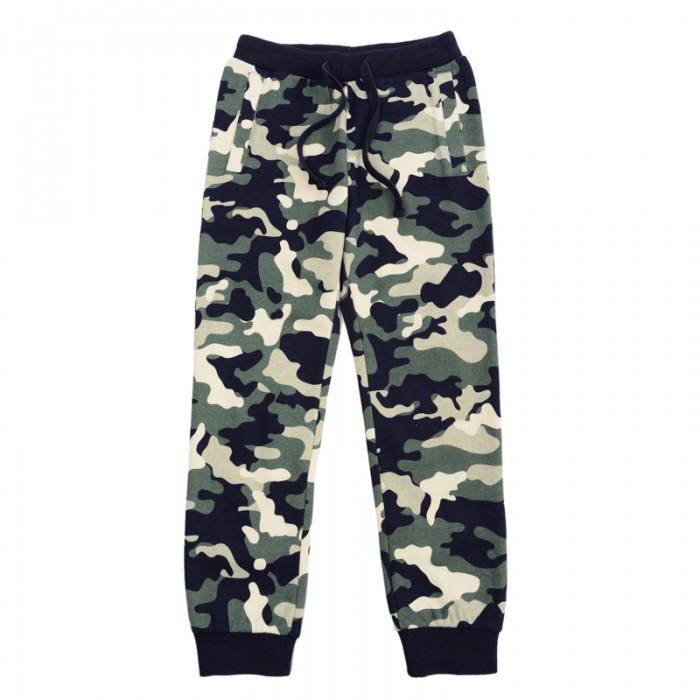 Брюки, джинсы и штанишки Playtoday Штанишки для мальчиков Каменные джунгли 381067, Брюки, джинсы и штанишки - артикул:582636