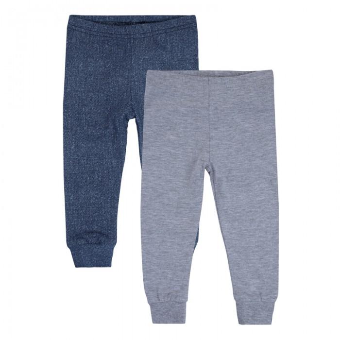 Брюки, джинсы и штанишки Playtoday Штанишки для мальчиков Веселые джунгли 2 шт. 187858 джинсы playtoday джинсы