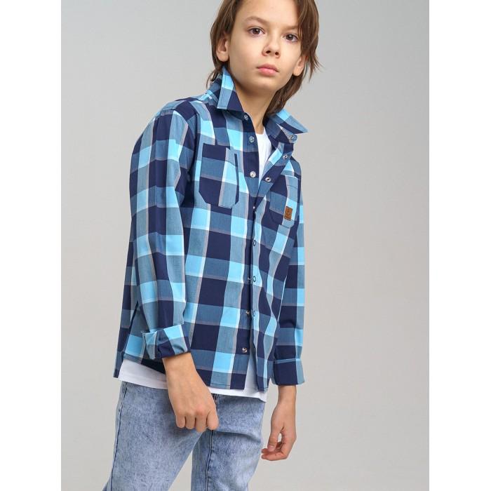Playtoday Сорочка для мальчика 12111506