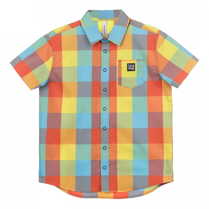 Рубашки Playtoday Сорочка для мальчика 12111624