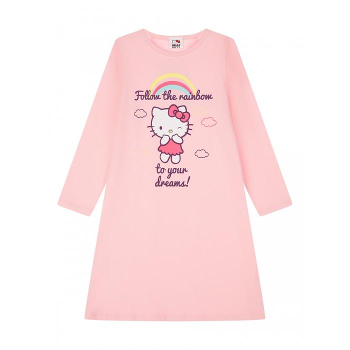 Домашняя одежда Playtoday Сорочка ночная для девочек Home kids girls 2020 32042804
