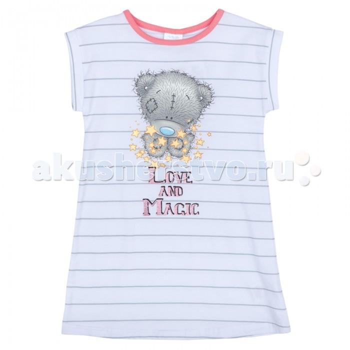 Пижамы и ночные сорочки Playtoday Сорочка ночная для девочки Волшебный сон 676007 цены онлайн