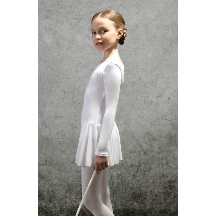 Купить Спортивные костюмы, Playtoday Спортивное боди с юбкой для девочки