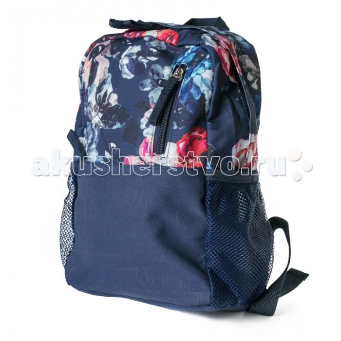 Развитие и школа , Школьные рюкзаки Playtoday Сумка текстильная для девочек Осеннее настроение 372712 арт: 384284 -  Школьные рюкзаки