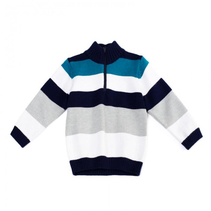 Джемперы, свитера, пуловеры Playtoday Свитер для мальчиков Большой Дэнди 387009, Джемперы, свитера, пуловеры - артикул:578146