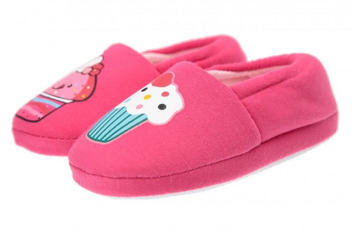 Домашняя обувь Playtoday Тапочки для девочки 12122033