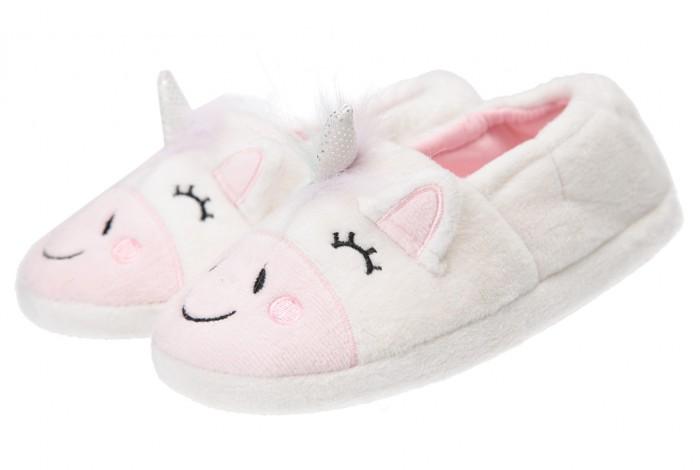 Домашняя обувь Playtoday Тапочки для девочки 12122071