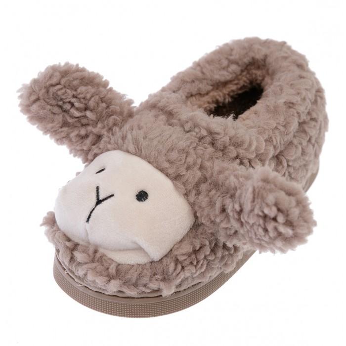 Домашняя обувь Playtoday Тапочки для девочки 32122101