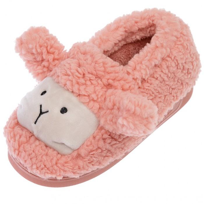 Домашняя обувь Playtoday Тапочки для девочки 32122102