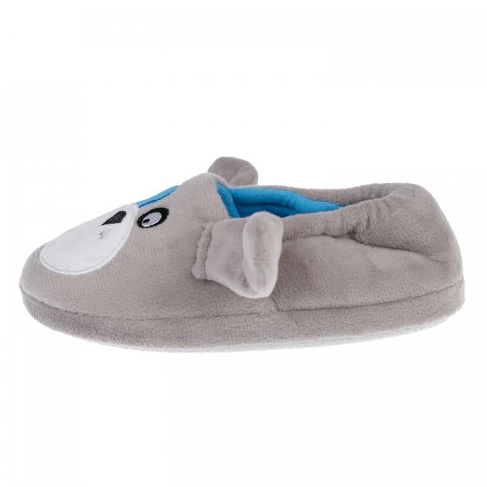 Домашняя обувь Playtoday Тапочки для мальчика 121120